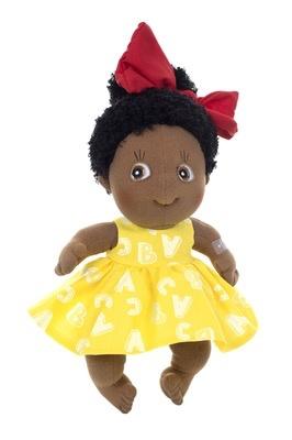 Australia Doll - Jennifer Activity - Rubens Cutie
