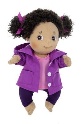 Australia Doll - Hanna Activity - Rubens Cutie