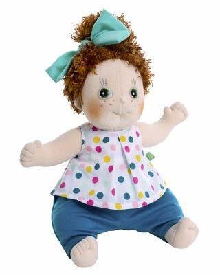 Australia Doll - Cicci - Rubens Kids
