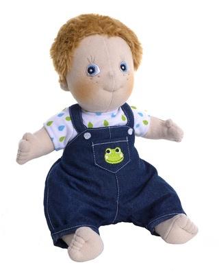 Australia Doll - Jonathan - Rubens Kids