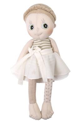 Australia Doll - Hazel - Rubens EcoBuds