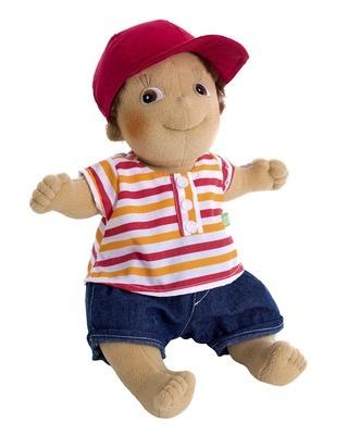 Europe Doll - Tim - Rubens Kids