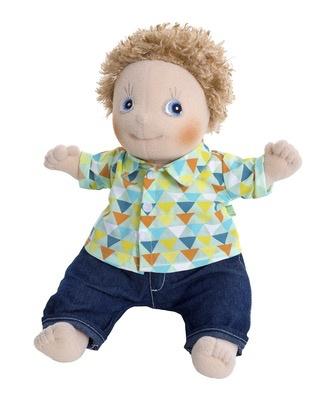 Europe Doll - Oliver - Rubens Kids