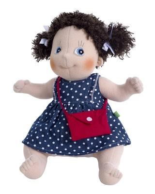 Europe Doll - Alma - Rubens Kids