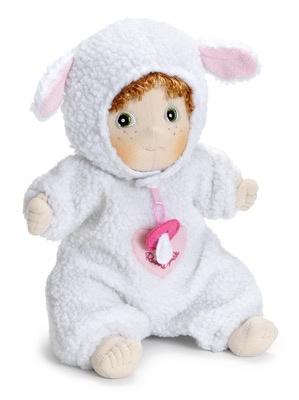 Europe Doll - Lamb - Rubens Ark