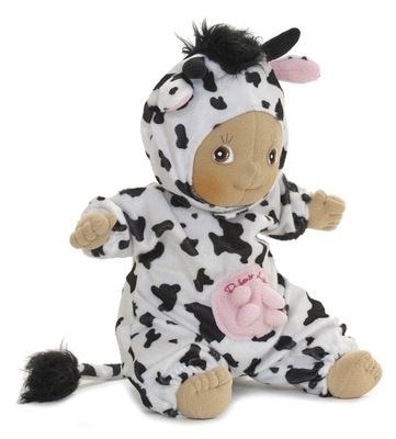 Europe Doll - Cow - Rubens Ark