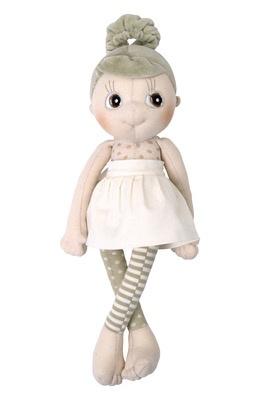 Europe Doll - Iris - Rubens EcoBuds