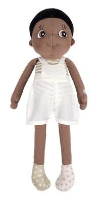 Europe Doll - Fern - Rubens EcoBuds