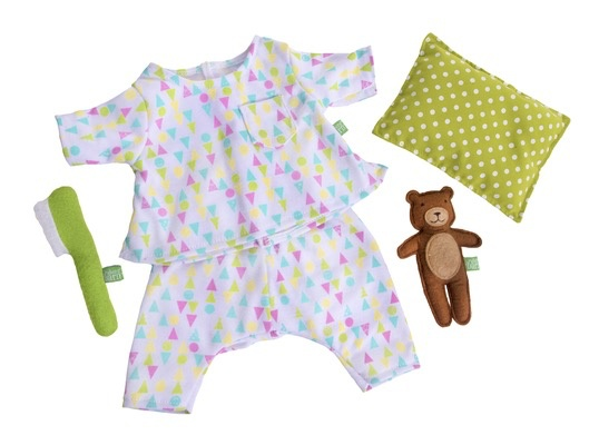 Europe Outfit - Goodnight Set - Rubens Kids/Ark