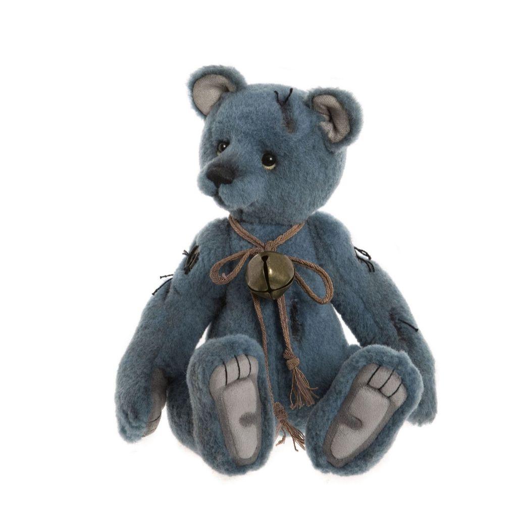Australia Seamus Charlie Bear Isabelle Collection