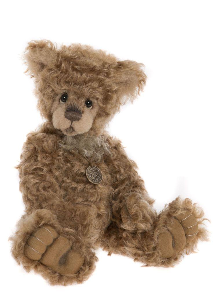 Australia Goosebumps Isabelle Collection Charlie Bears