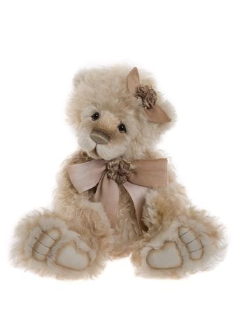 Australia Arabella Charlie Bears Isabelle Collection