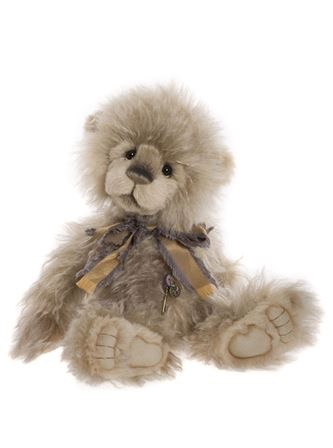 Australia Bear Paws Isabelle Collection Charlie Bears
