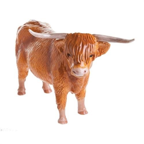 Australia JB HIGHLAND COW