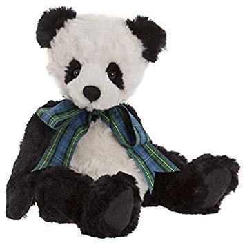 Australia Bobble Charlie Bear