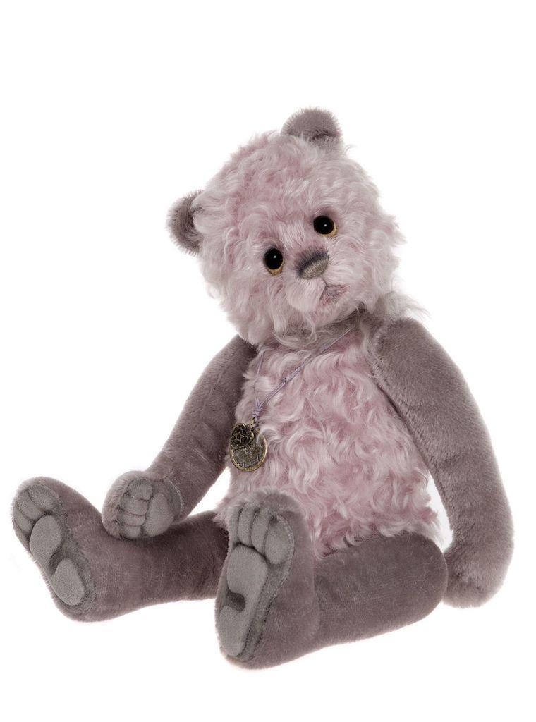 Australia Charlie Bears - Bubblegum 2017 Isabelle Collection