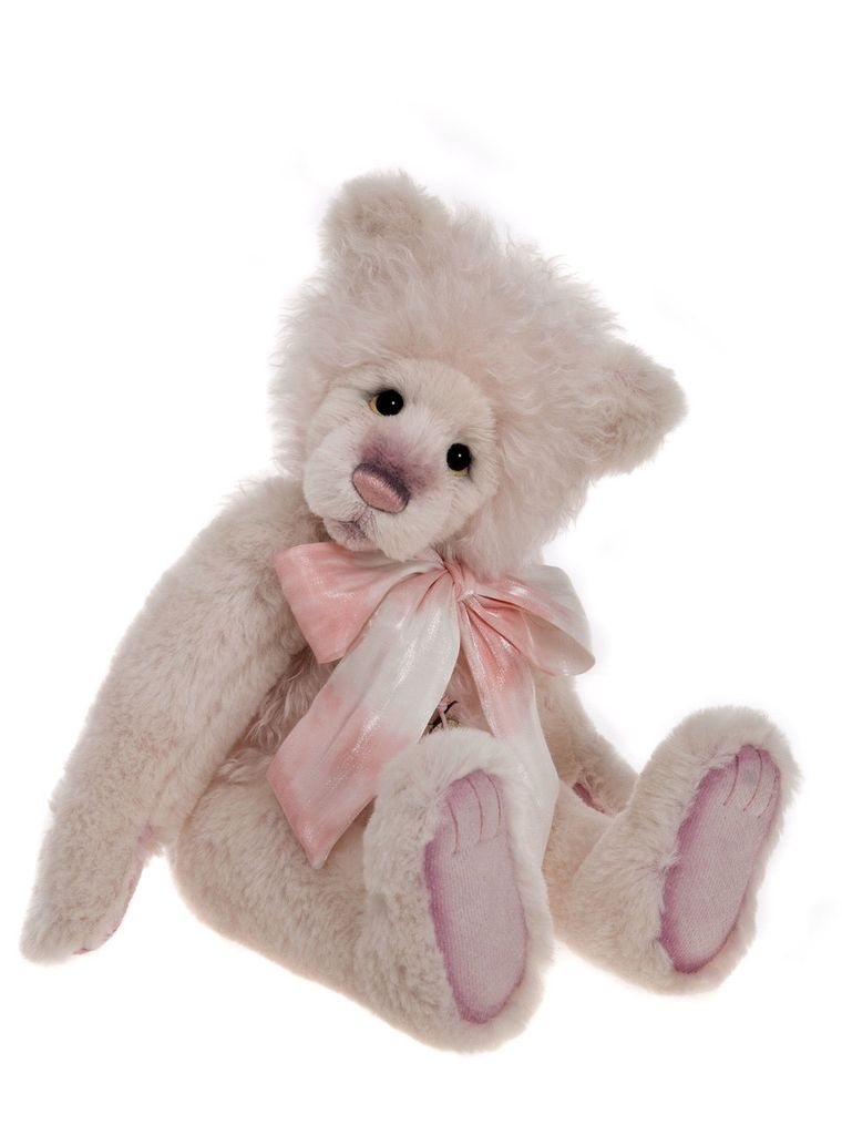 Australia Charlie Bears - Joan 2017 Isabelle