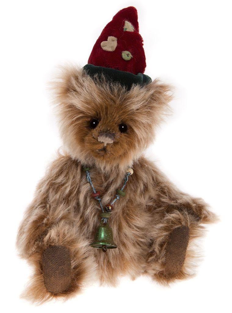 Australia Charlie Bears - Mr Cobbler