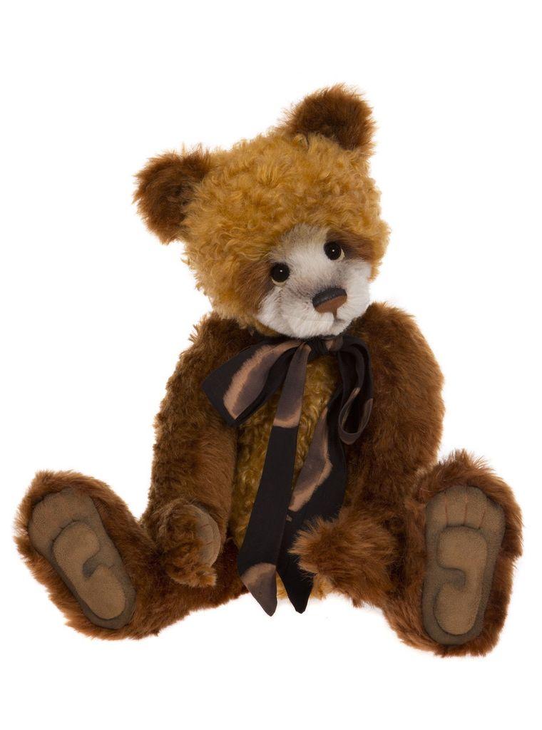 Australia Charlie Bears - Thompson 2017 Isabelle