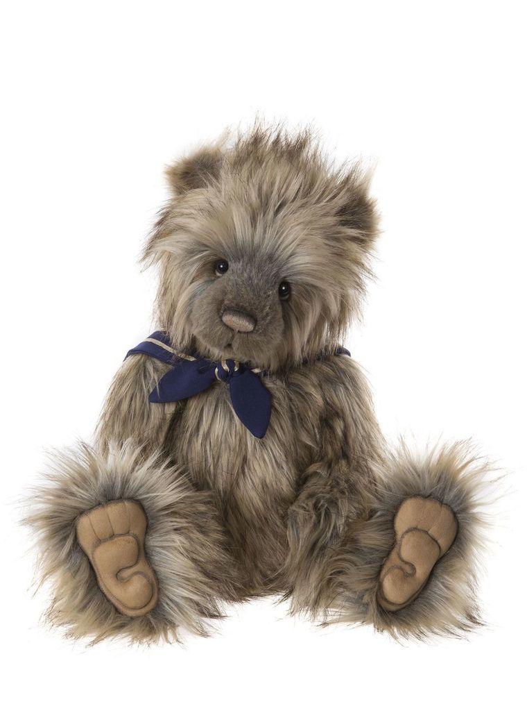 Australia Charlie Bears - Skipper