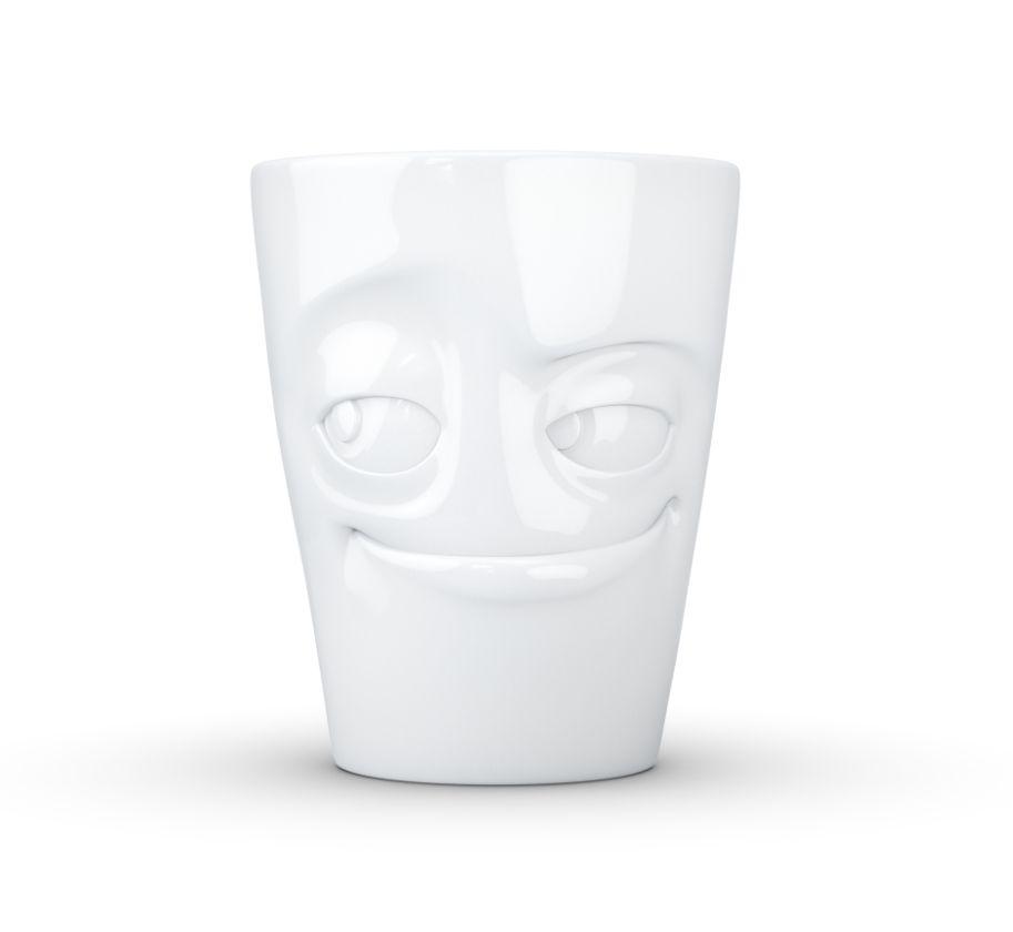 Europe Mug with handle Impish