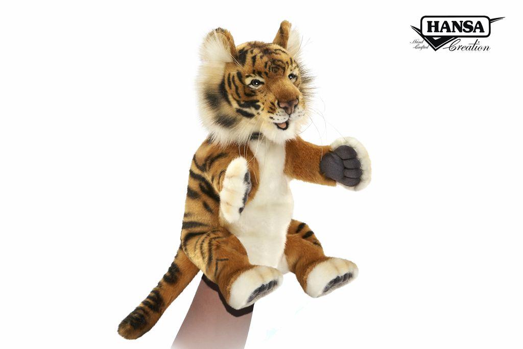 Australia PUPPET TIGER 37CM