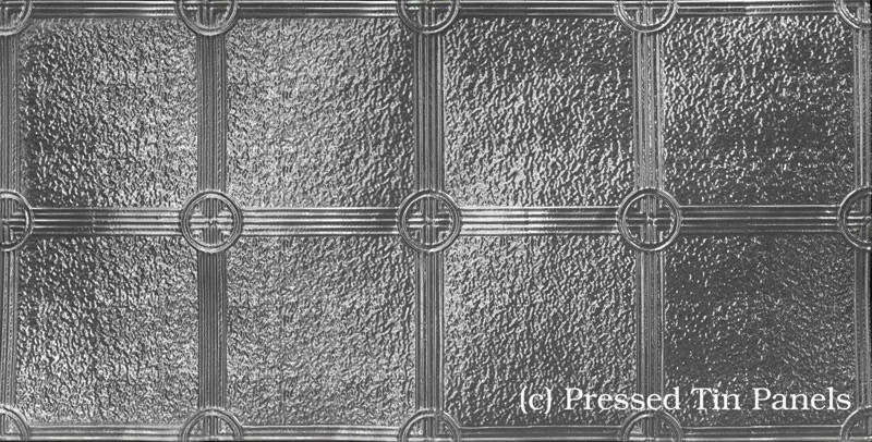 Australia Pressed Tin Victoria 1800x900