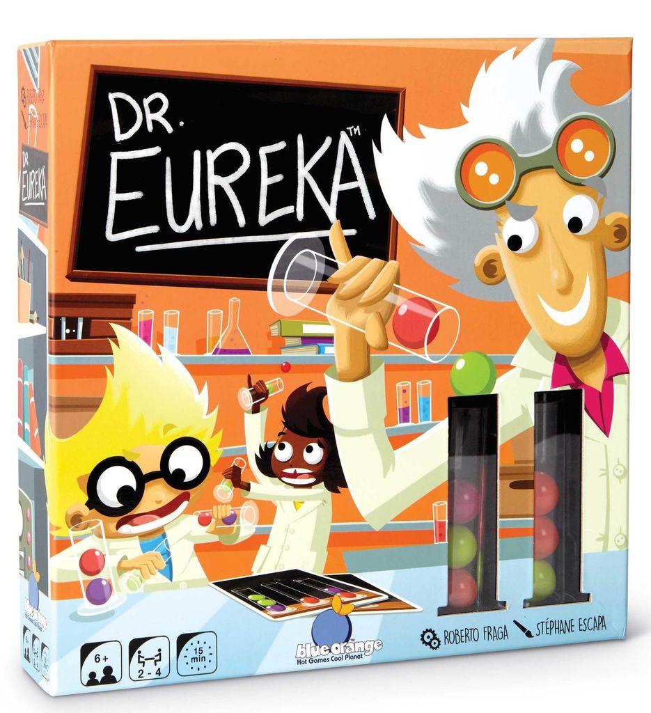 Australia Dr Eureka