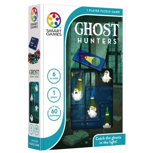 Australia Ghost Hunters - Smart Game