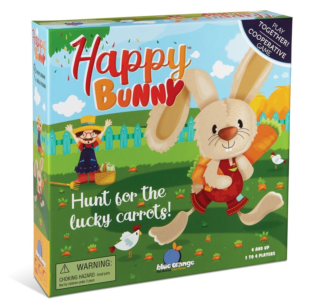 Australia Happy Bunny