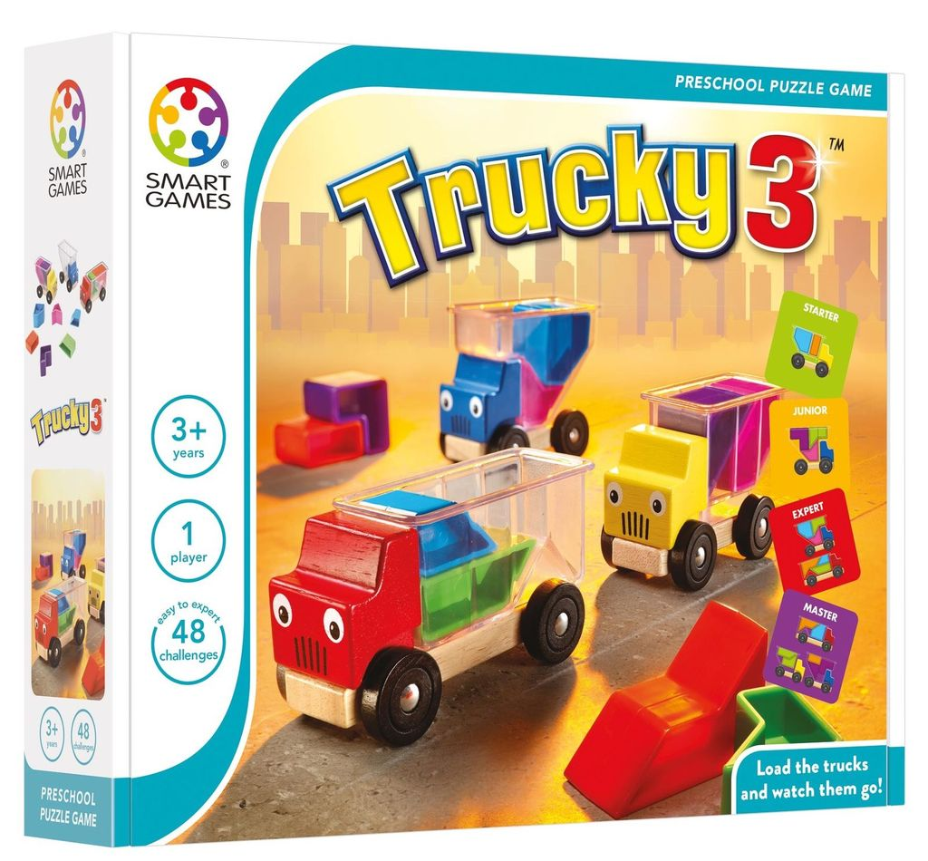 Australia Trucky 3