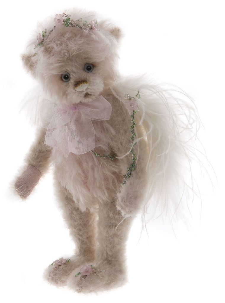 Australia Tooth Fairy Charlie Bear Isabelle Collection
