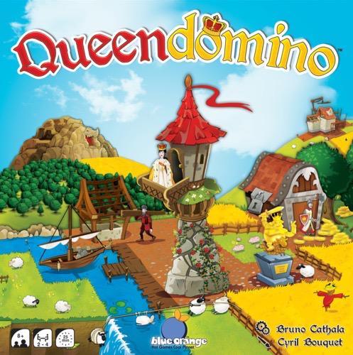 Australia QueenDomino