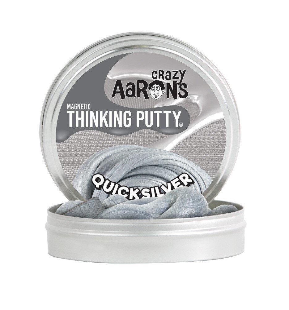 """Australia Quicksilver Super Magnetic -4"""""""