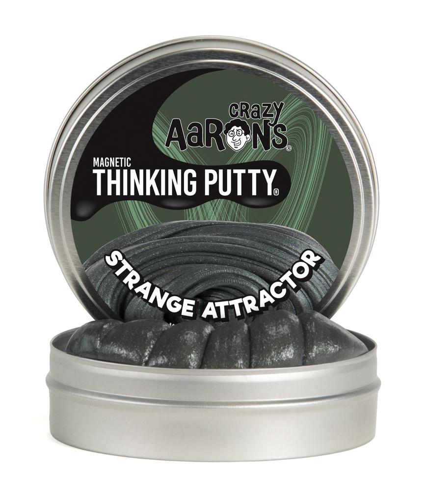 "Australia Strange Attractor -Magnetic 4"""