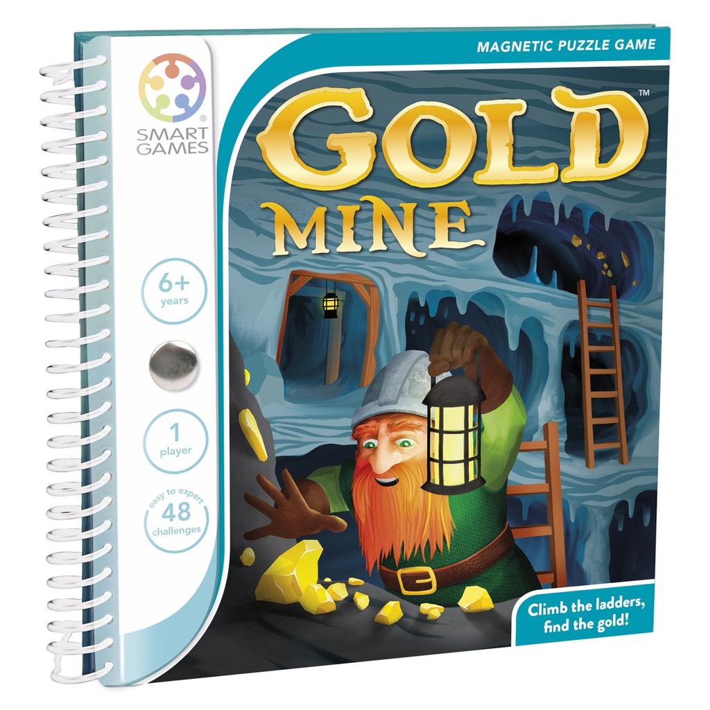 Australia Gold Mine - Magnetic Travel
