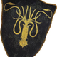 Australia Game of Thrones - Greyjoy Sigil Throw Pillow