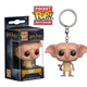 Australia Harry Potter - Dobby Pop! Keychain