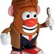 Australia Dr Who - 10th Doctor Mr Potato Head