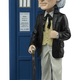 Australia Dr Who - 1st Doctor with TARDIS Bobble Head