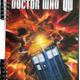 Australia Dr Who - TARDIS Lenticular Journal