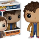 Australia Dr Who -10th Doctor Pop!