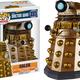 Australia Dr Who-Dalek Pop!
