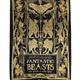 Australia Fantastic Beasts - Newt Book Cover GD GT Banner