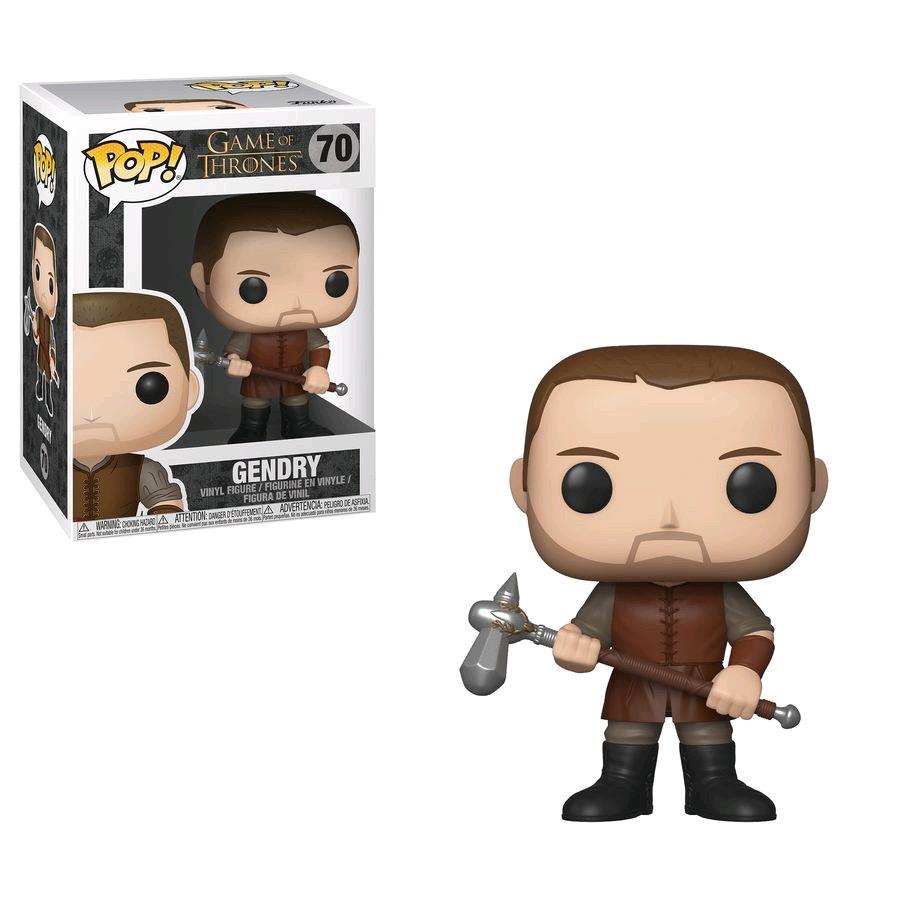 Australia Game of Thrones - Gendry Pop!