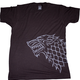 Australia Game of Thrones - Stark Winter Male T-Shirt L