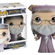 Australia Harry Potter - Dumbledore w/wand Pop!