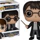 Australia Harry Potter - Harry Potter Pop!