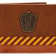 Australia Harry Potter - Hogwarts Metal Crest Wallet