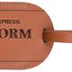 Australia Harry Potter - Platform 9 3/4 Leather Luggage Tag
